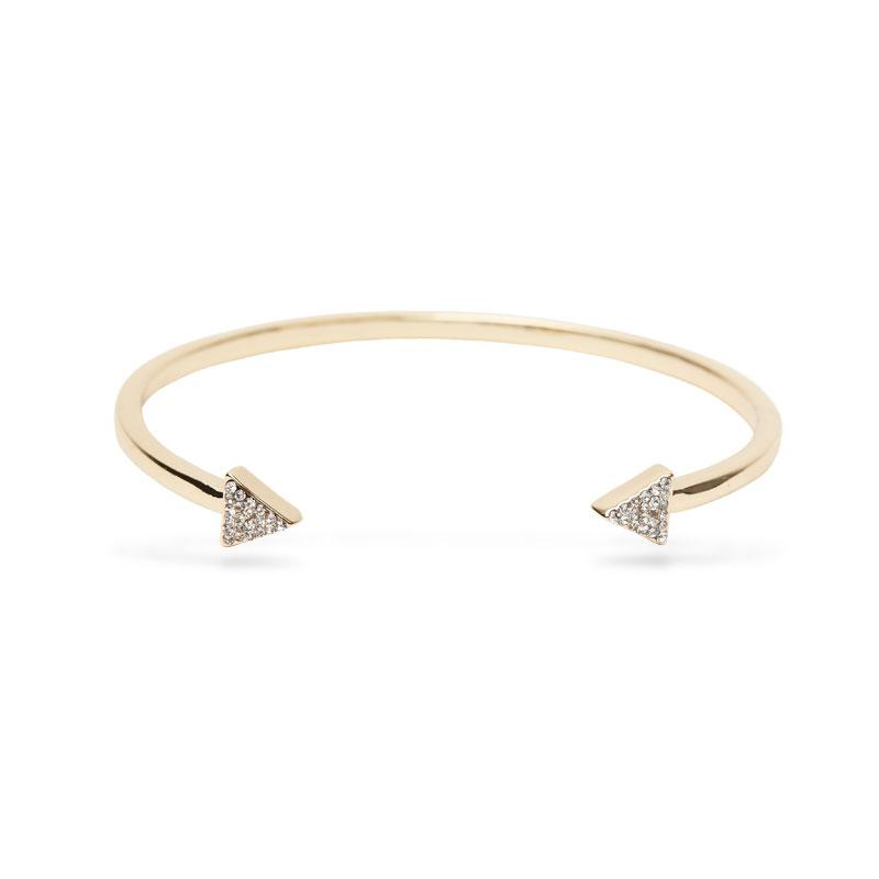 Uncommon James: Alpas Bracelet - Gold