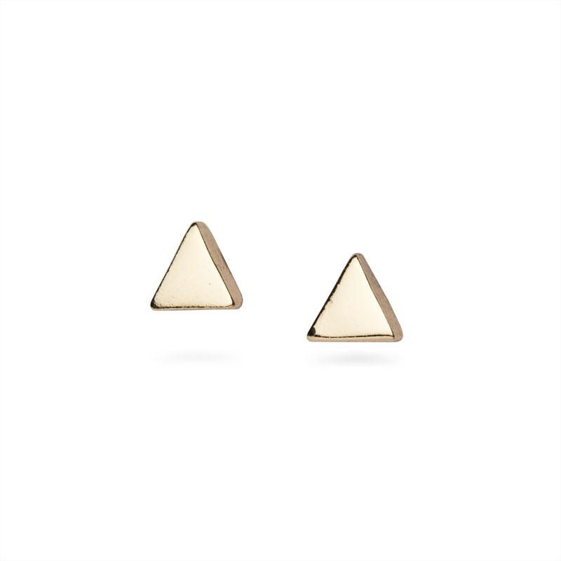 Uncommon James: Dalisay Earrings - Gold