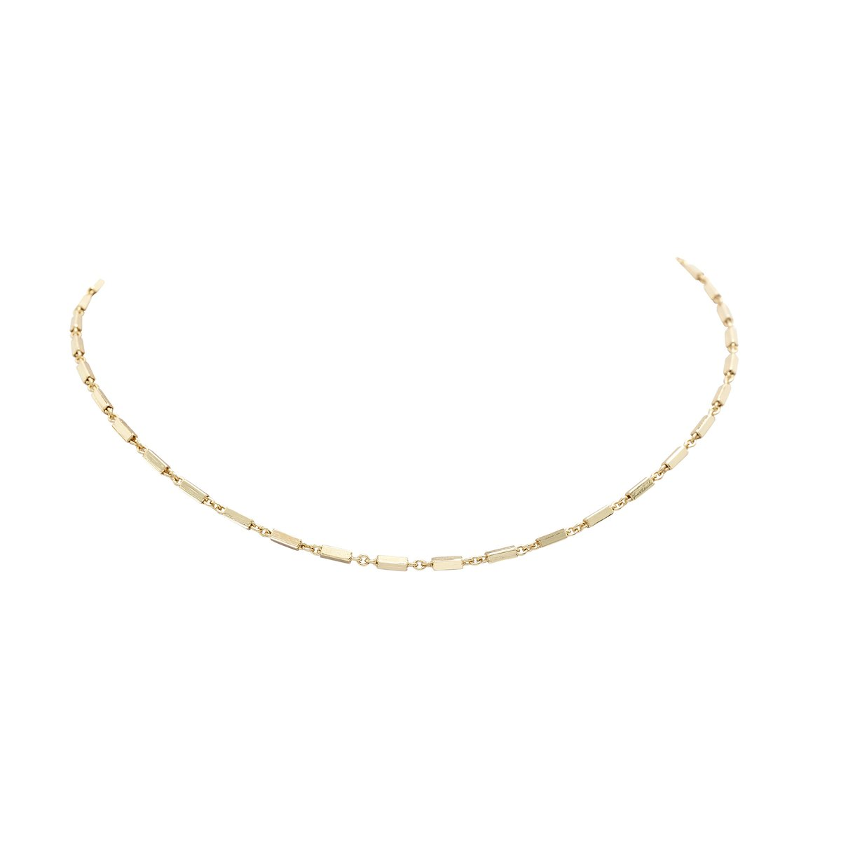 Uncommon James: Better On You Necklace - Gold