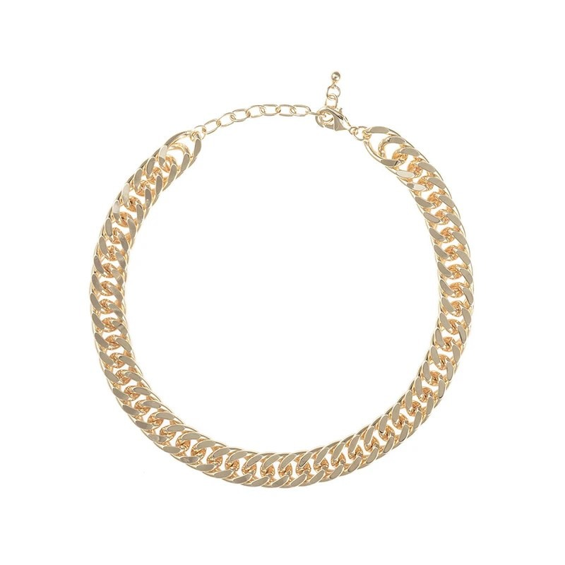 Uncommon James: Sur Necklace - Gold