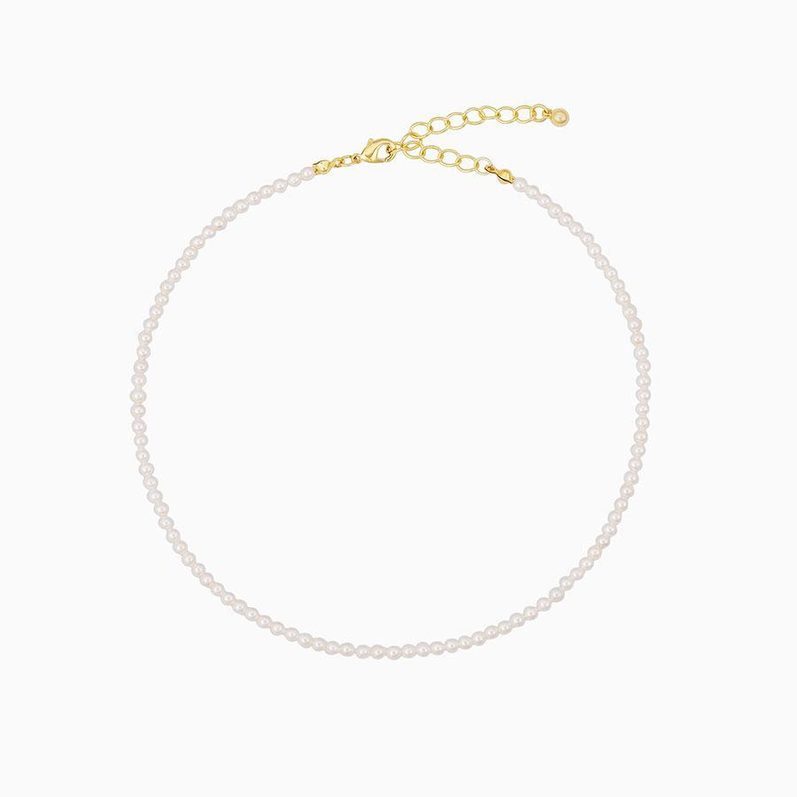 Uncommon James: Loren Necklace - Gold