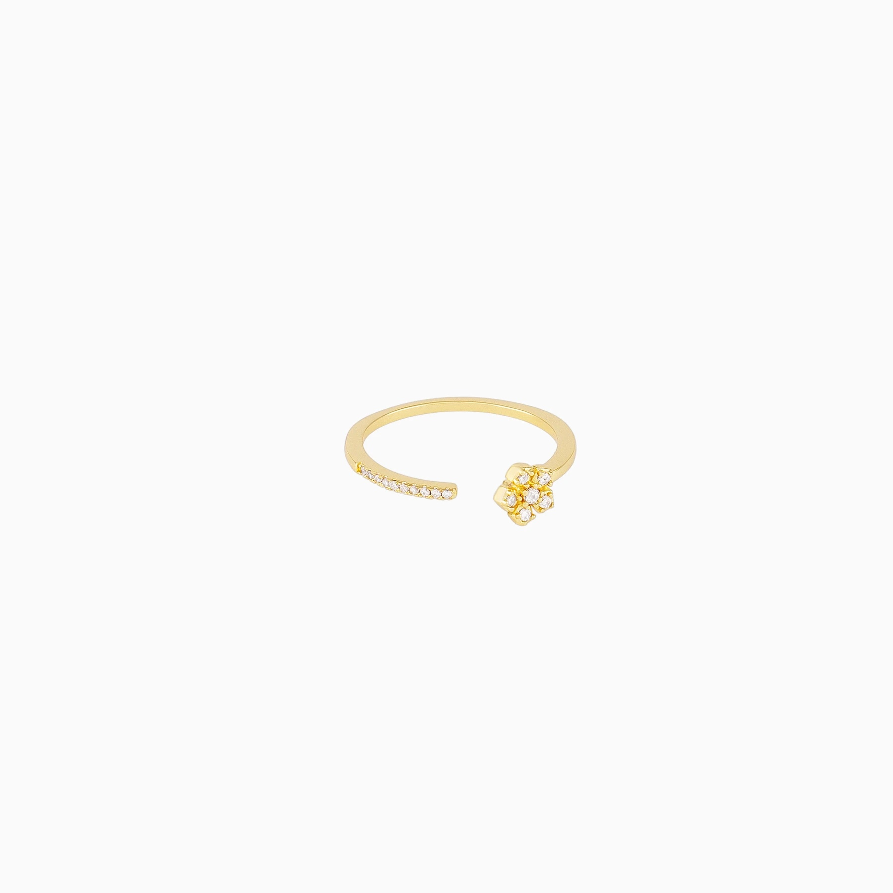 Uncommon James: Bella Vita Ring - Gold
