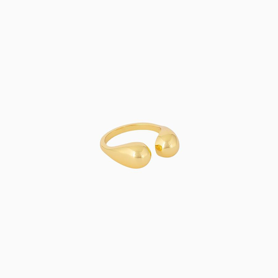 Uncommon James: New Dawn Ring - Gold