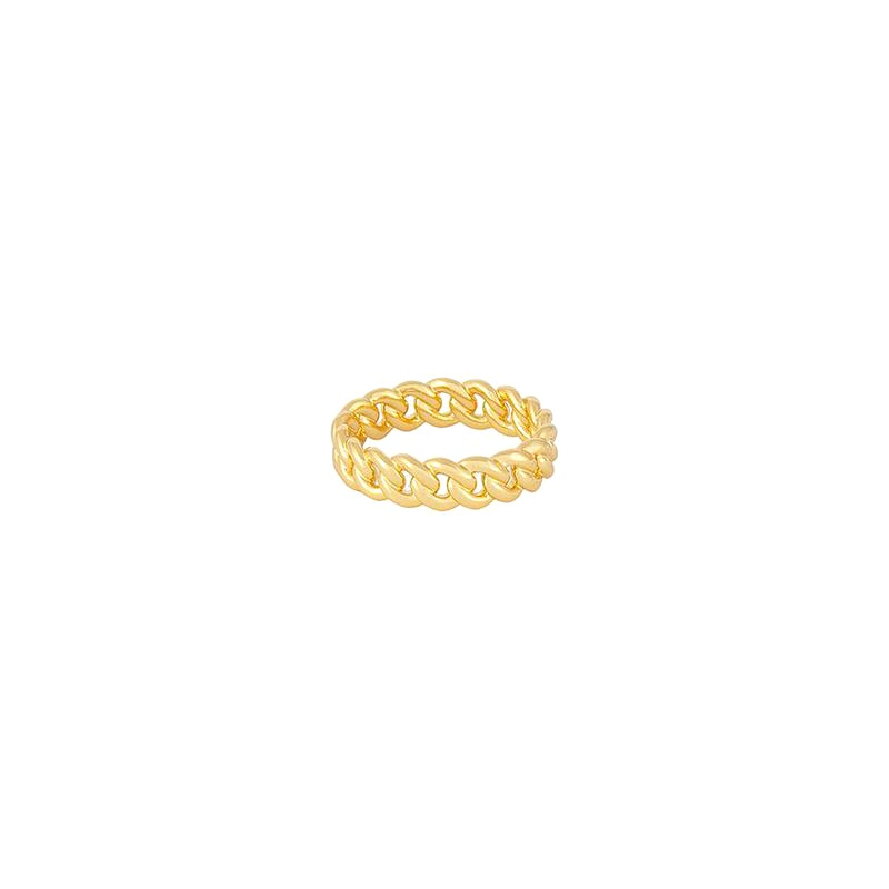 Uncommon James: Tigris Ring - Gold