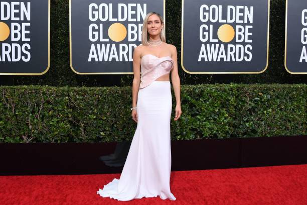 Kristin Cavallari at 77th Annual Golden Globe Awards, January 5, 2020