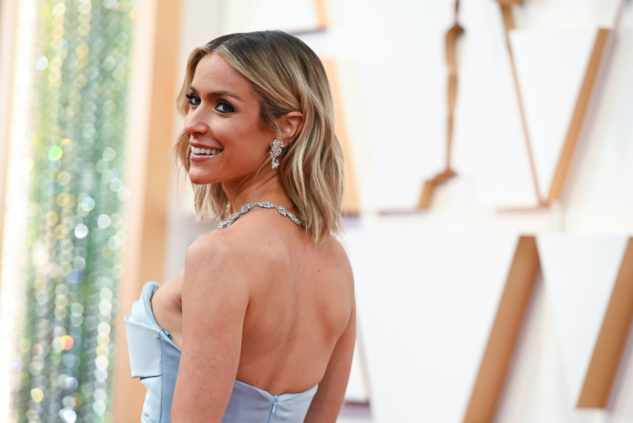 Kristin Cavallari at 92nd Annual Academy Awards, February 9, 2020