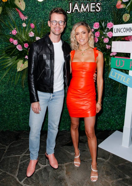 Kristin Cavallari at Uncommon James Spring 2020 Collection Launch Party, Hollywood, CA - March 5, 2020